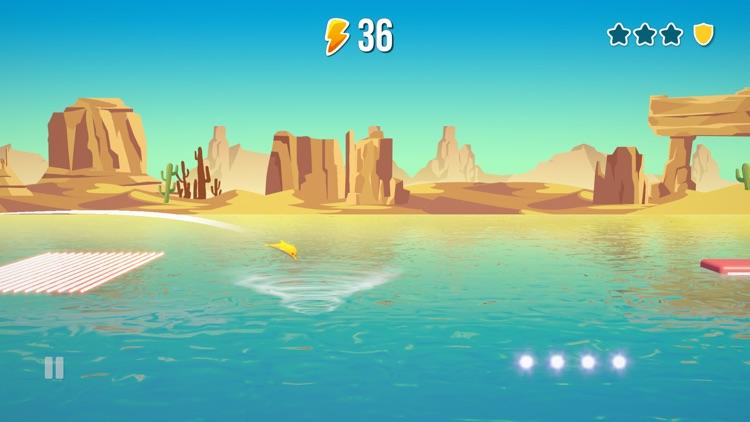 What the fish! screenshot-9