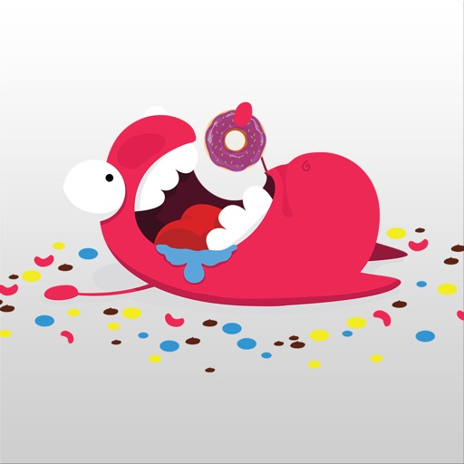 Sweet Smasher iOS App