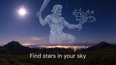 Sky Guide AR app image