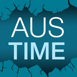 Geological Timescale: Australia through time