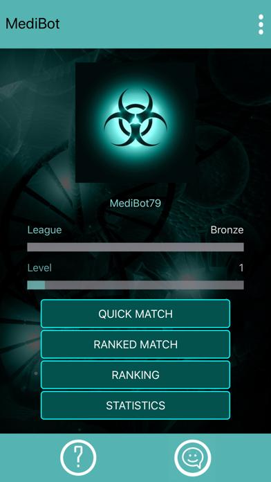 MediBot Inc. Virus Plague screenshot 5