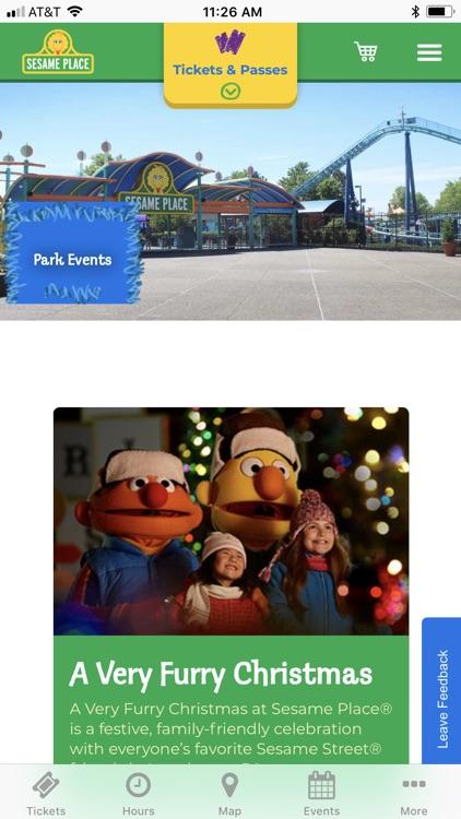 Sesame Place Discovery Guide screenshot-3