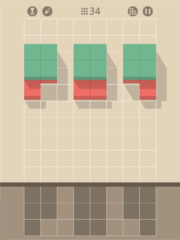 Finger Bricks screenshot 9