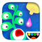 App Icon for Toca Lab: Plants App in Lebanon IOS App Store