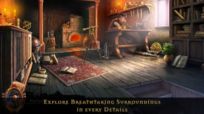 Nostradamus:The Four Horsemen screenshot 2