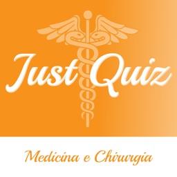 Just Quiz - Medicina e Chirurgia