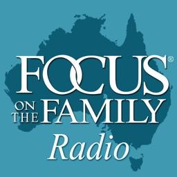 Focus on the Family Australia Broadcasts