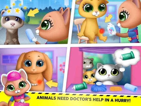 Kitty Meow Meow City Heroes screenshot 14