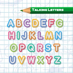 Talking Letters Apple Watch App