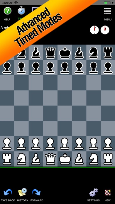 Скриншот Chess Pro - Ultimate Edition