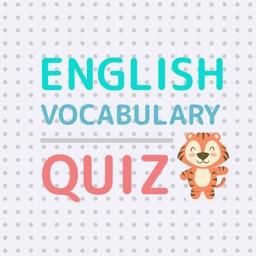 English Vocabulary Quiz - Game