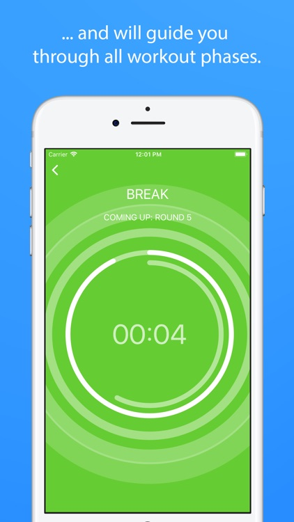 Boxing Coach and Workout Timer