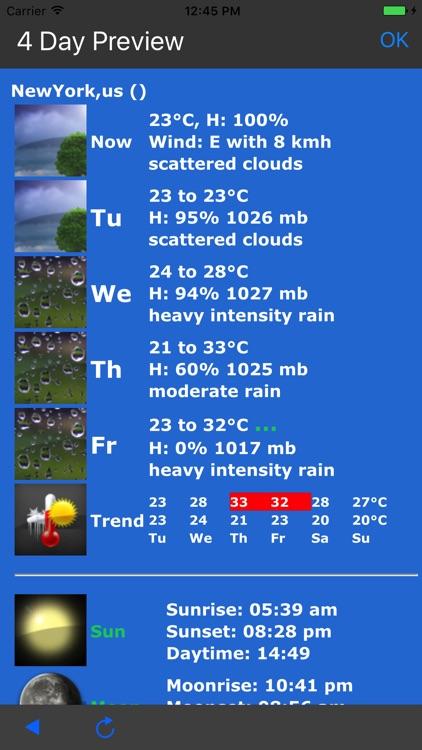 Weather Gate screenshot-4