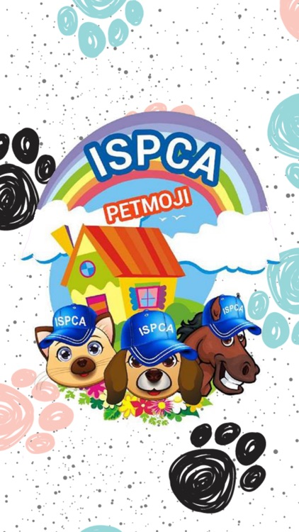 ISPCA Petmoji screenshot-0