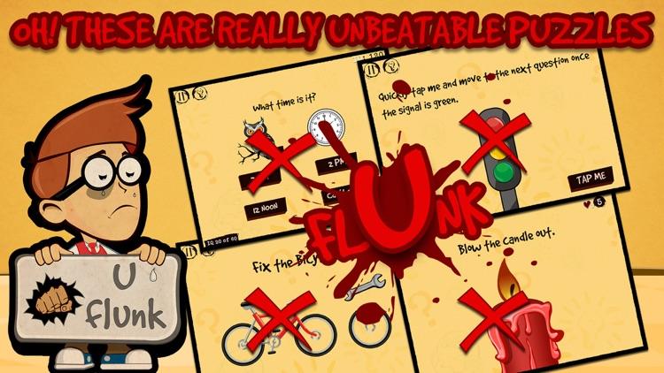 The Unbeatable Game - IQ screenshot-3