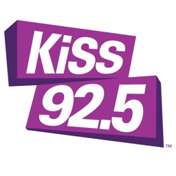 KiSS 92.5 Sticker Pack
