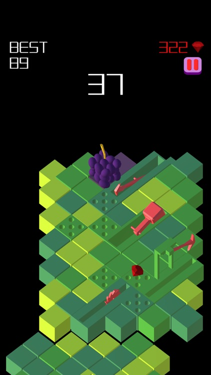 Cube Trap screenshot-4