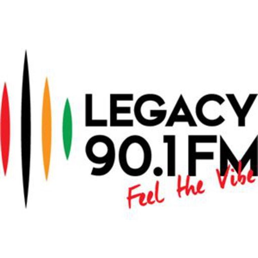 Legacy 90.1 - Feel The Vibe
