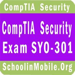 CompTIA Security+ Exam(SY0-301)