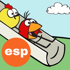 Activities of PEEP Ciencias: Rampas