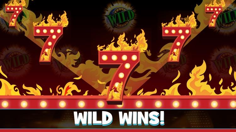 Vegas Party Slots: Casino Fun! screenshot-0