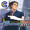 CAPCOM Co., Ltd - Ace Attorney Trilogy HD  artwork