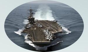 Naval Forces Advisor