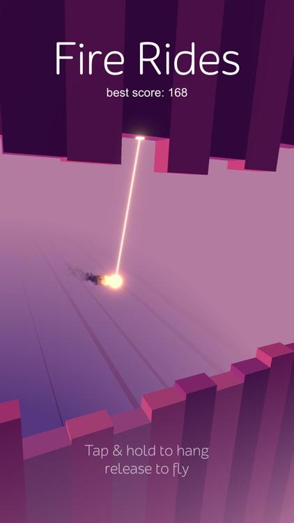 Fire Rides screenshot-0