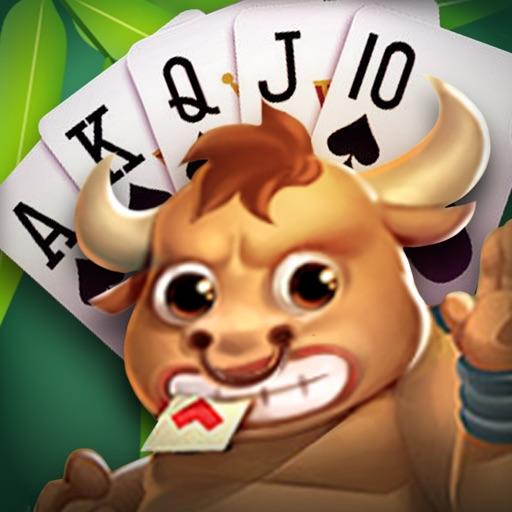 全民斗牛- 全民棋牌扑克游戏欢乐斗牛牛