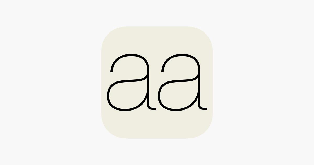 Aa on the app store fandeluxe Gallery