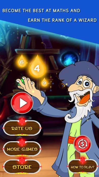 Numbers. Magic. Pop. screenshot one