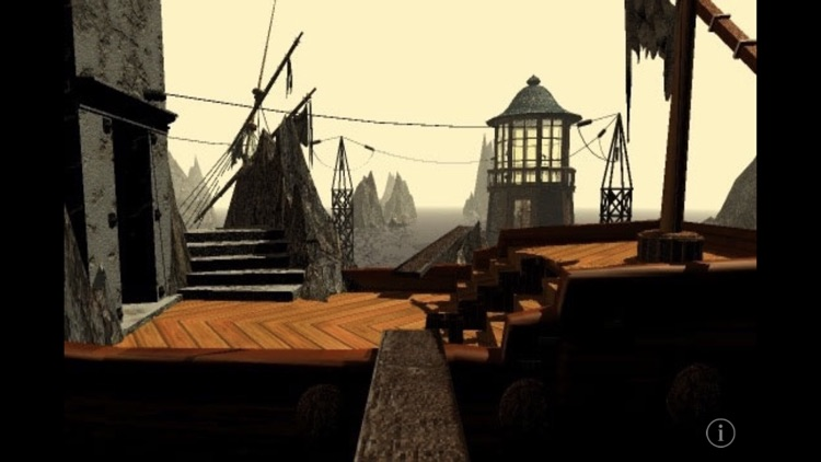 Myst screenshot-3