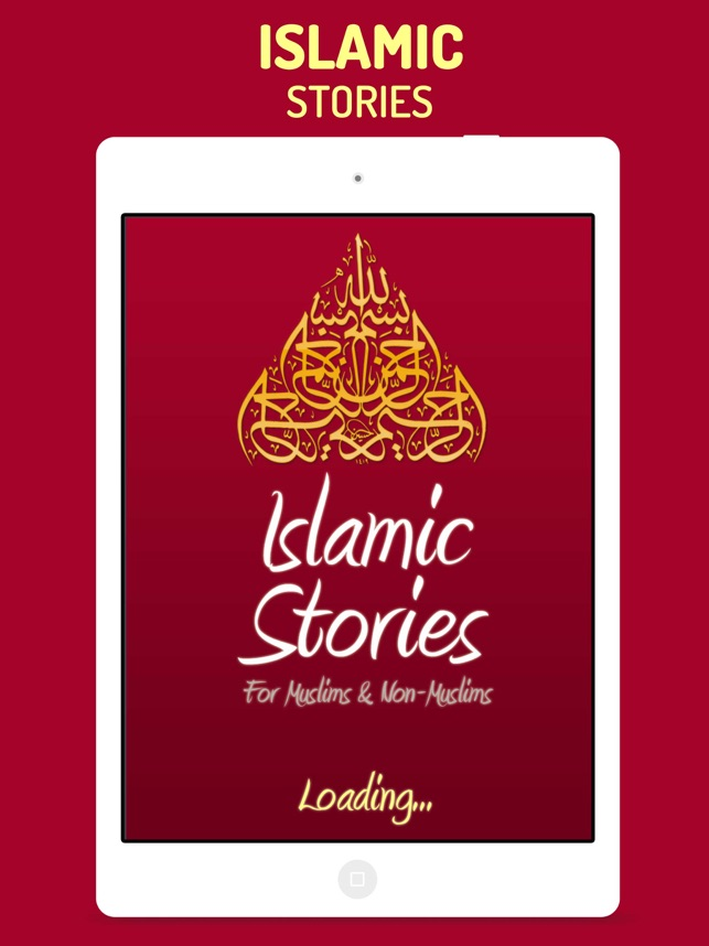 Islamic stories for muslim non muslims on the app store islamic stories for muslim non muslims on the app store m4hsunfo
