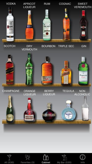 Cocktails Made Easy screenshot