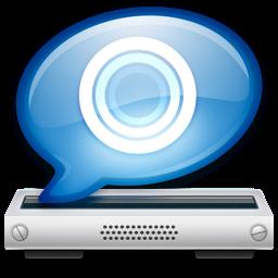 Ícone do app Speech