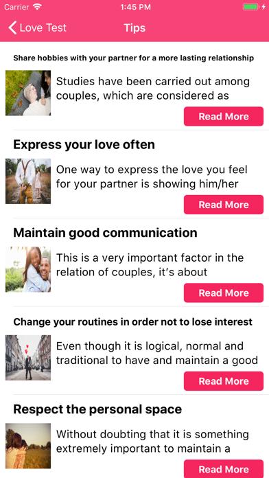 Love test compatibility | App Price Drops