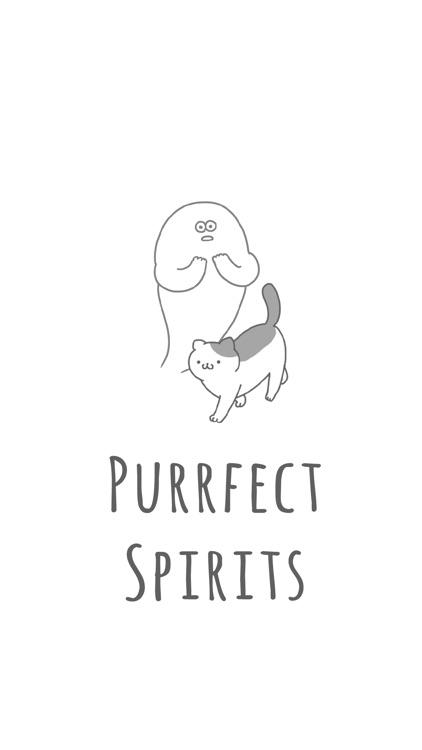 Purrfect Spirits