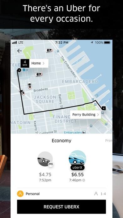download Uber apps 3
