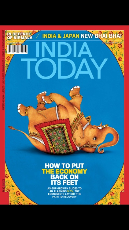 India Today screenshot-0