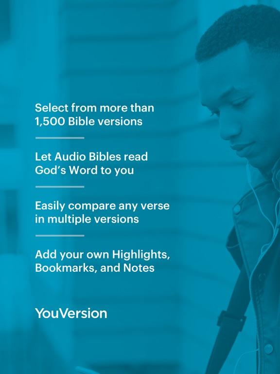Bible iPad