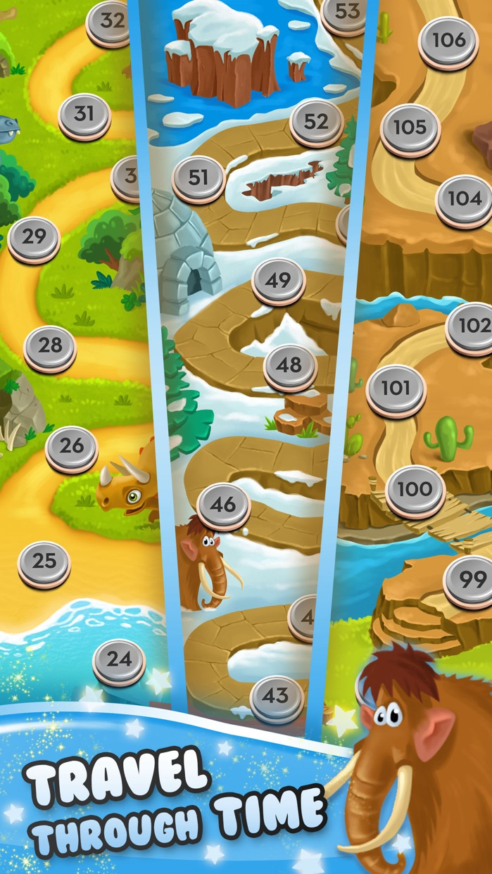 Time Drop Screenshot