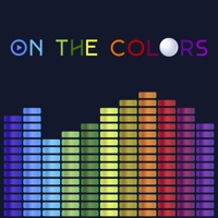 Codes for On the colors Hack