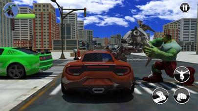 Incredible Monster Robots screenshot