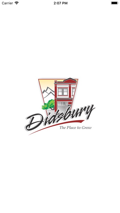 Town of Didsbury