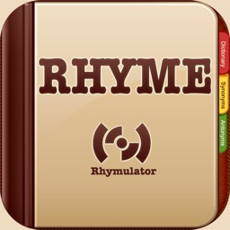 Rhymulator Rhyme Book + Editor