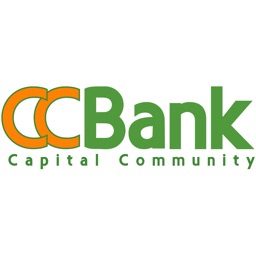 CCBank Mobile Banking for iPad