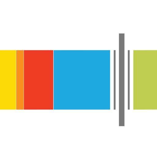 Stitcher Radio for Podcasts app logo