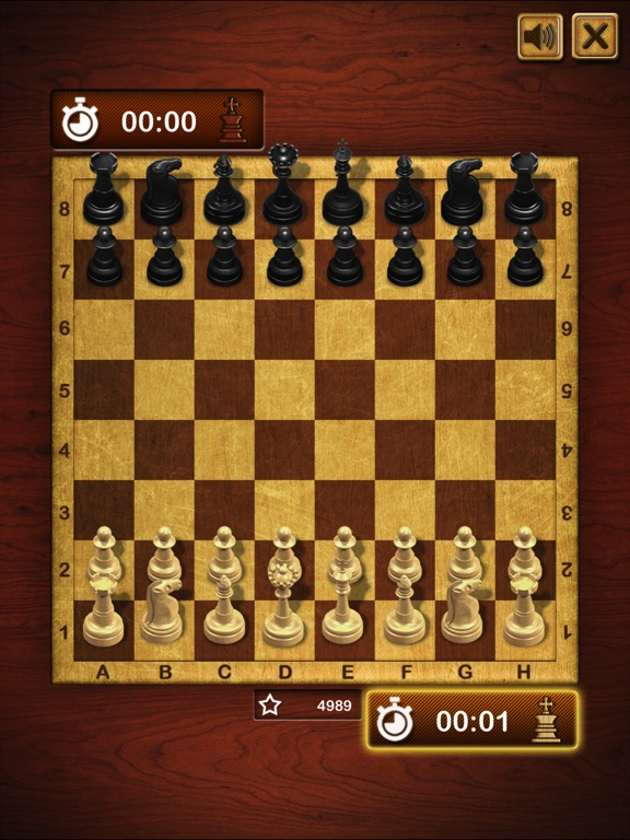 Master Chess ® screenshot 5