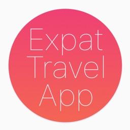 Travel Expat App