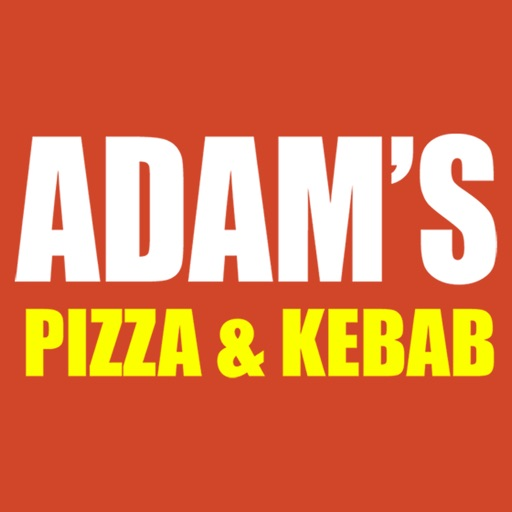 Adams Pizza & Kebab